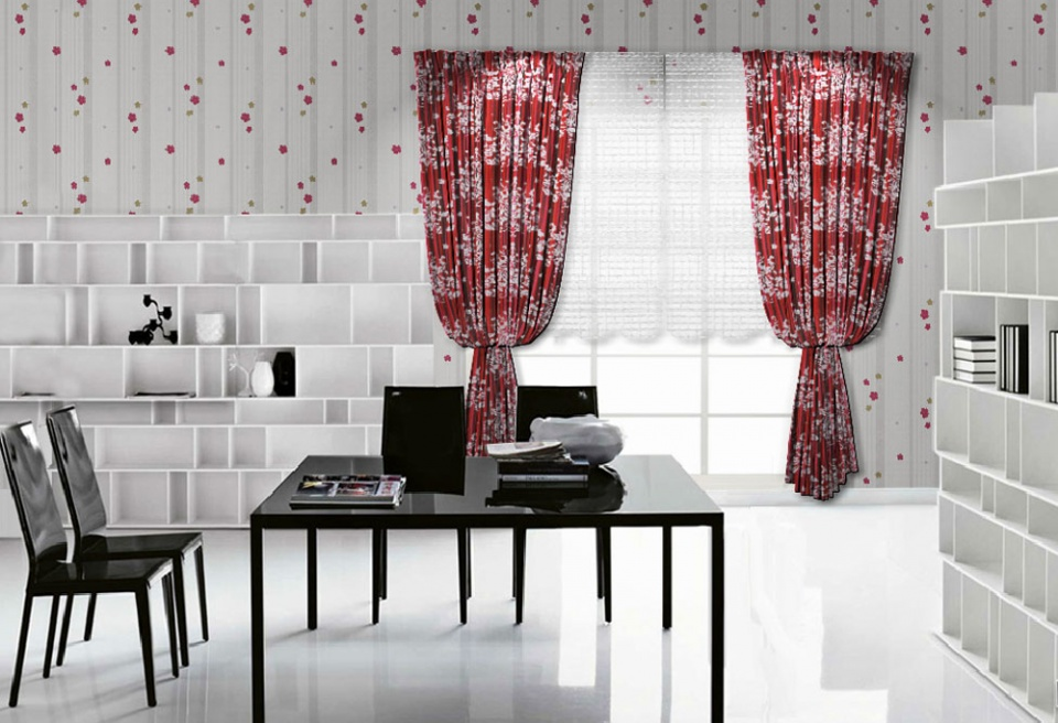 HOME TREND CURTAINS Curtains Amp Blinds